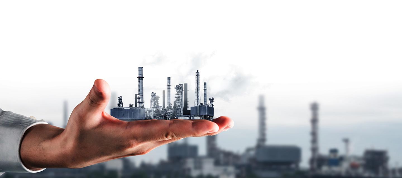 IVB Industrievertretungen - Österreich Handelsunternehmen - mit uns alles im Griff - Metalle, Chemikalien, Wertstoffe