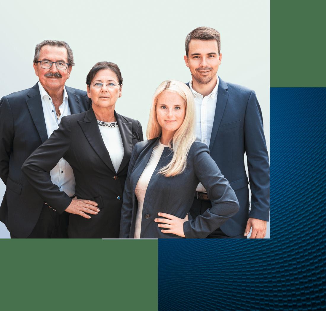 IVB Industrievertretungen - Österreich Handelsunternehmen - wir beraten Sie in allen Fragen rund um Metalle, Chemikalien, Wertstoffe und Abfallwirtschaft