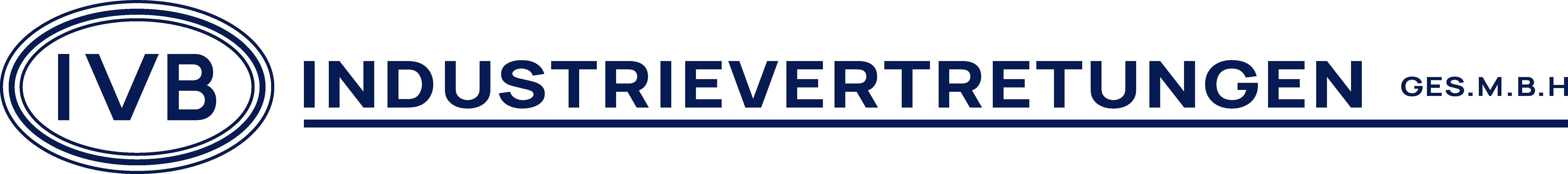 IVB Industrievertretungen - Österreich Handelsunternehmen - Logo